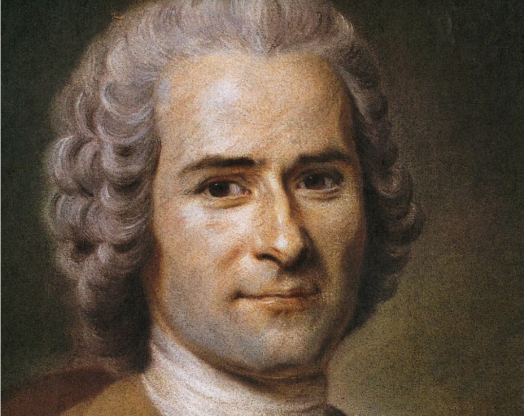 Jean-Jacques Rousseau: The Two Biases That Stop Us From Knowing Ourselves