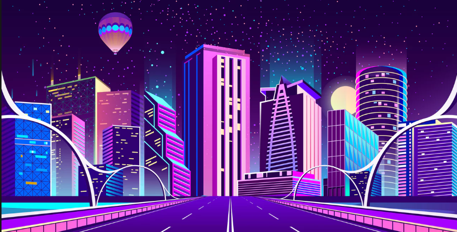 A superstar city is born