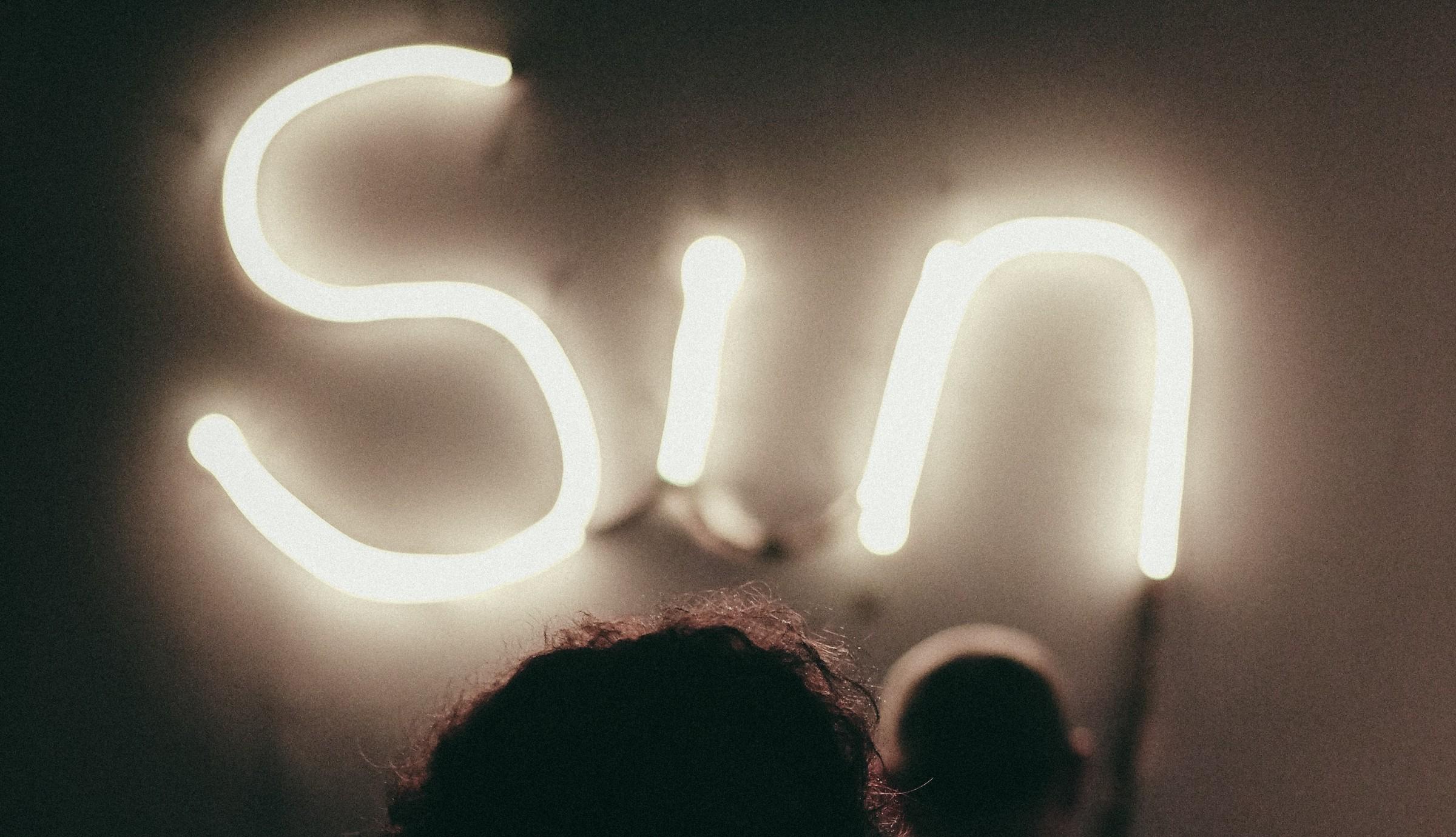 Do 'God's Laws' Prevent Sin or Unpreferable Outcomes?