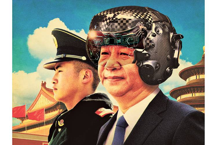 Why an AI arms race with China would be bad for humanity