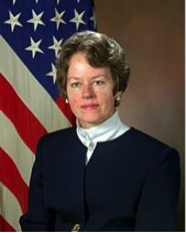 Dr. Anita Jones, head of DARPA from 1993–1997, and co-chair of the Pentagon Highlands Forum from 1995–1997, during which officials in charge of the CIA-NSA-MDSS program were funding Google, and in communication with DARPA about data-mining for counterterrorism