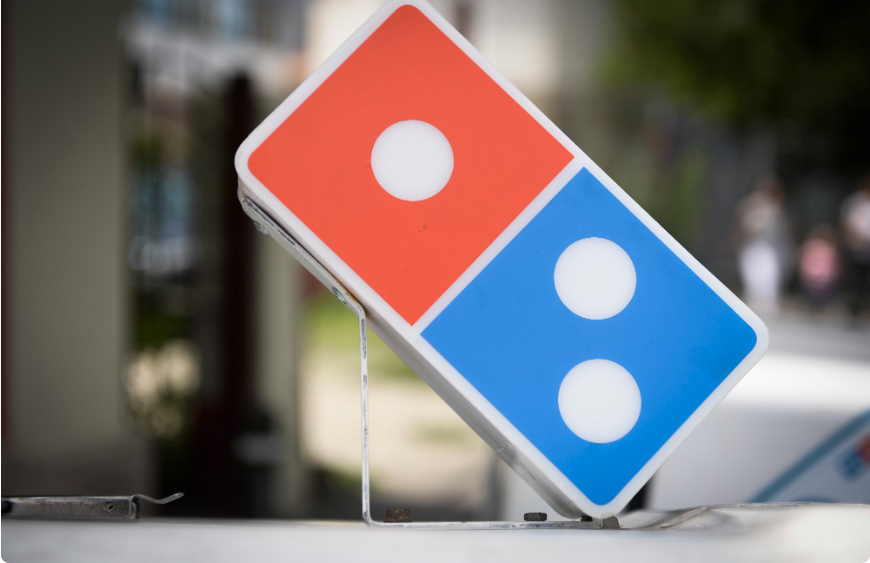 Domino's Is Using A.I. Surveillance to Manage Store Performance