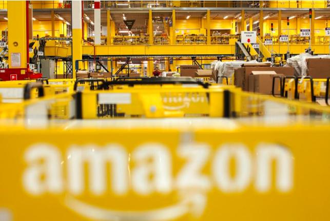 Why It S Hard To Escape Amazon S Long Reach Productivity Hub