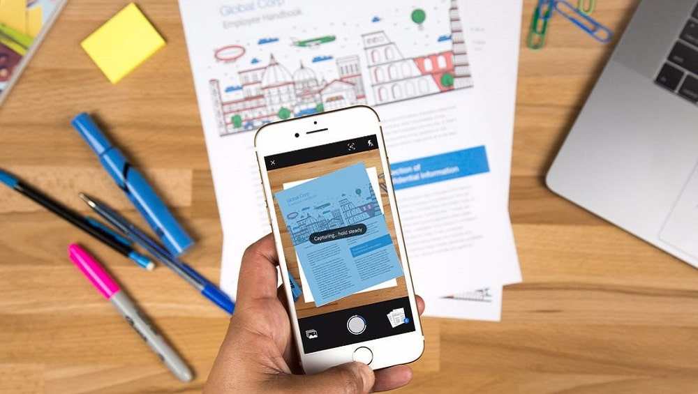 Best Android Browser 2020.7 Best Document Scanner Apps For Android To Use In 2019 2020