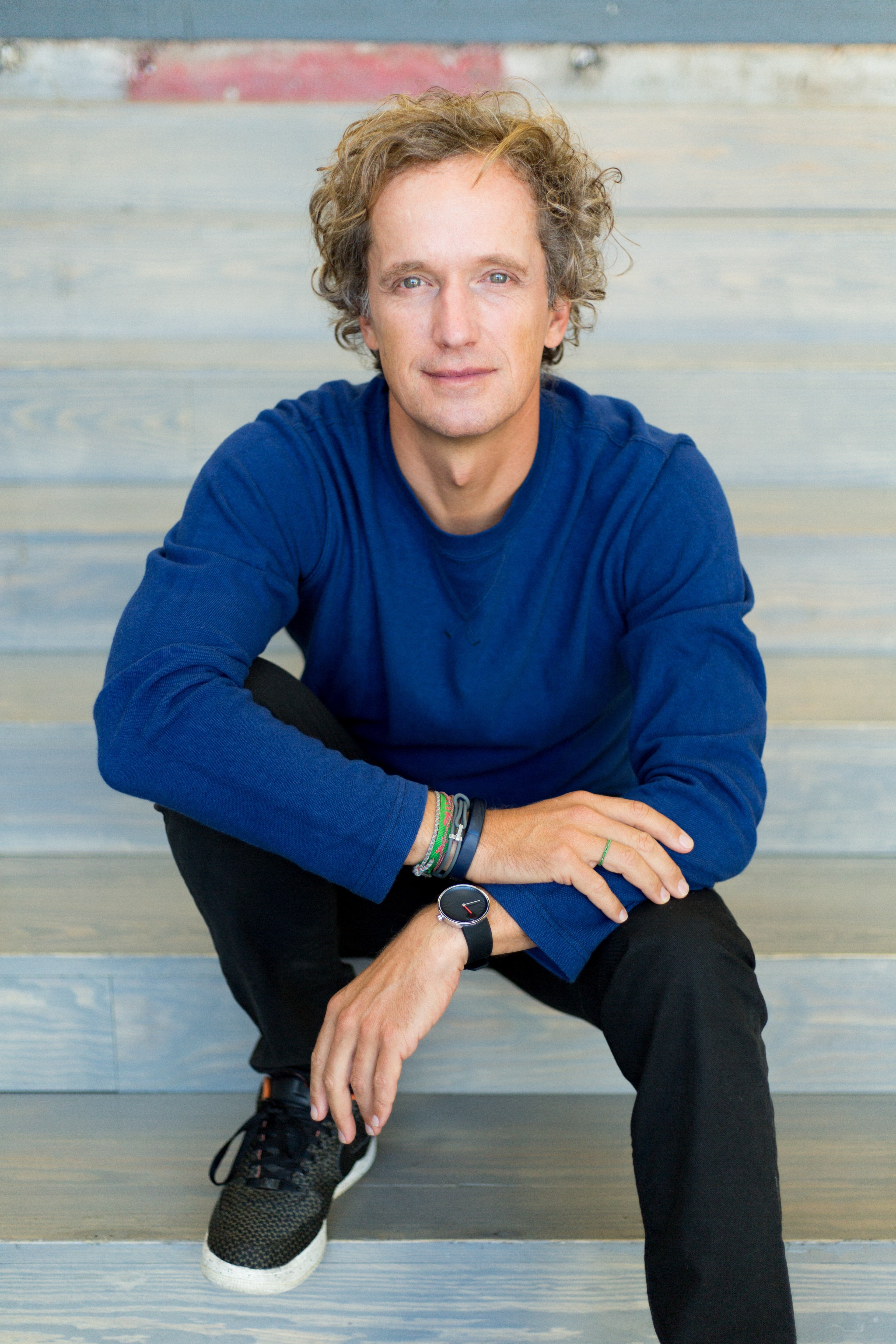 FuseProject's Yves Behar is just one of high-profile designers Plant Prefab has recruited to develop its high-end modular homes. Photo: Justin Buell