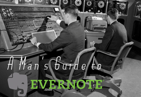 One App to Rule Them All: 30 Ways Evernote Can Improve Your Life
