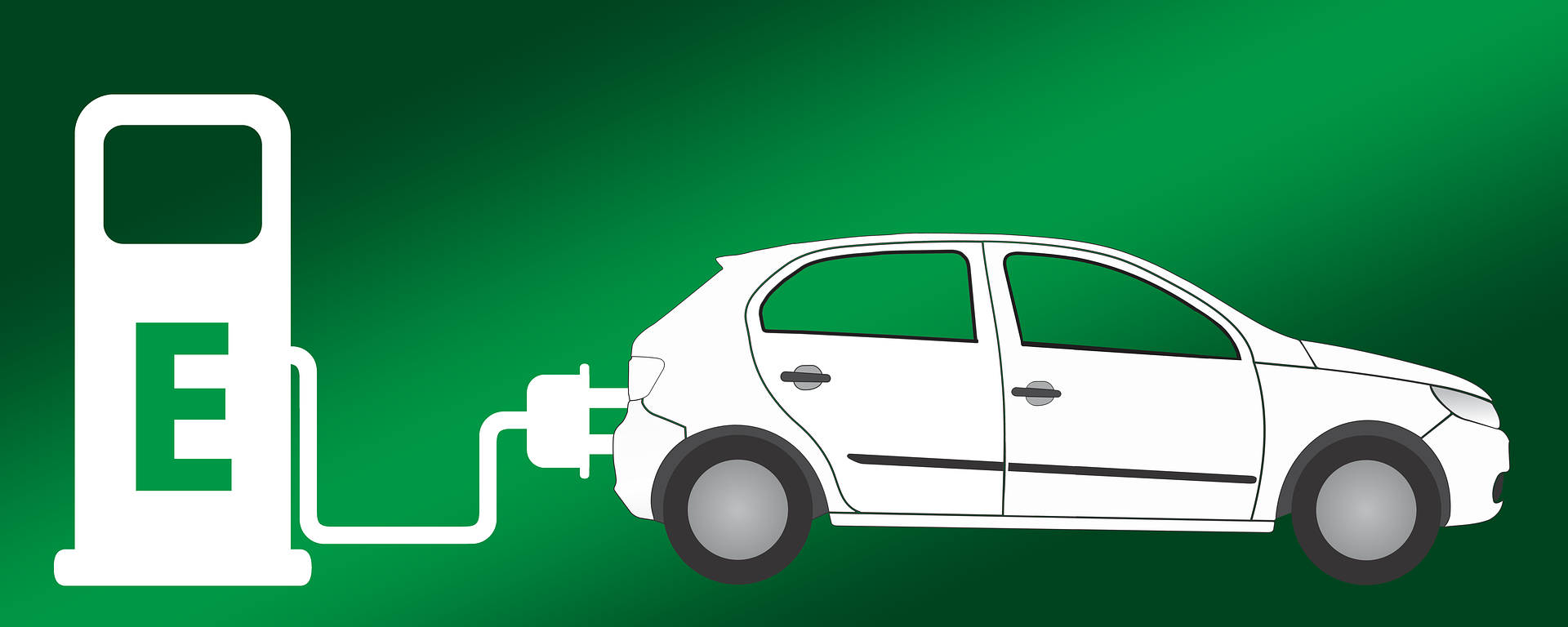 Why There's a Dark Side to Electric Vehicles