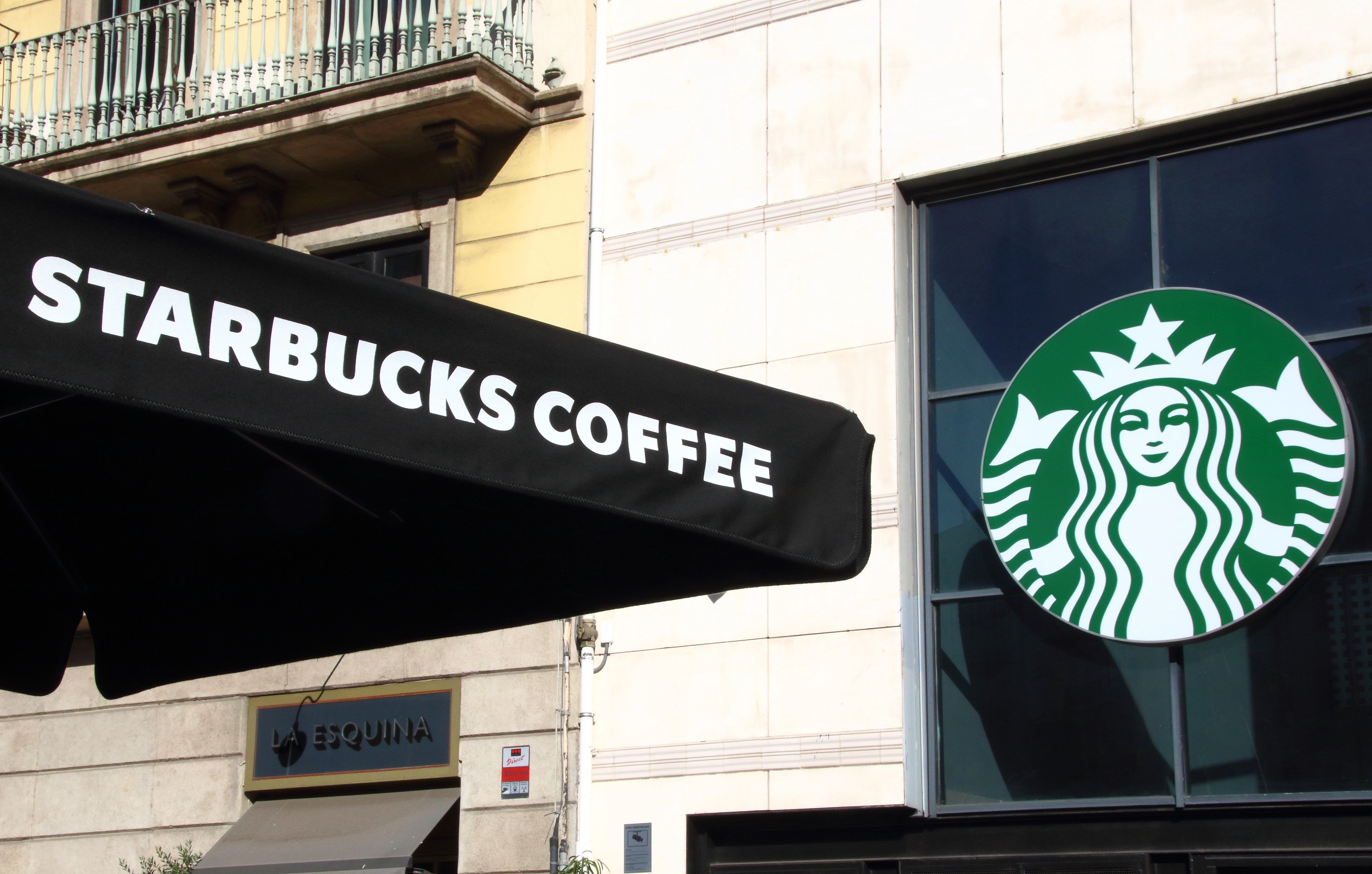 Starbucks Isn't a Coffee Business — It's a Data Tech Company