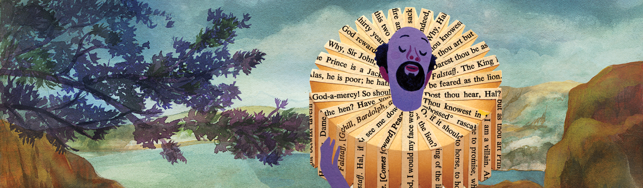 Shakespeare's Genius Is Nonsense