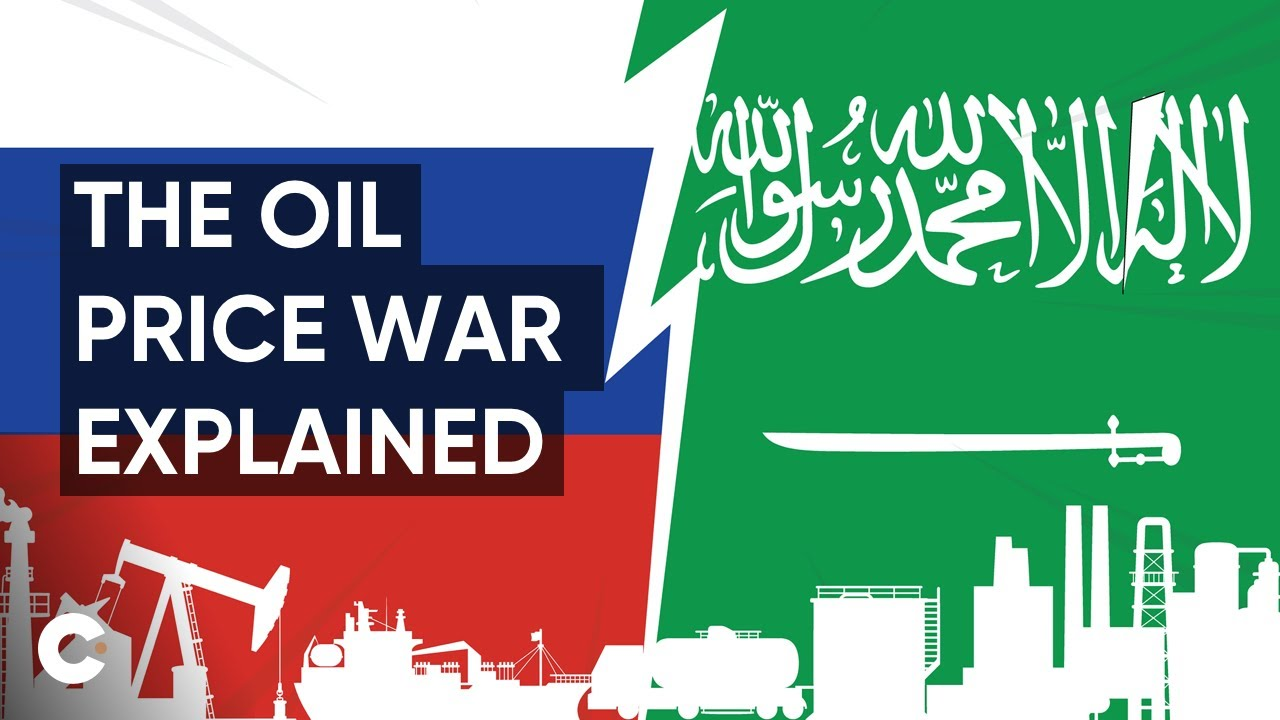 The Saudi Arabia-Russia oil war, explained