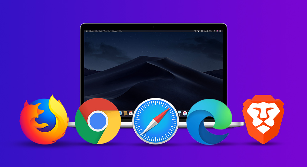 Browsers For Mac X