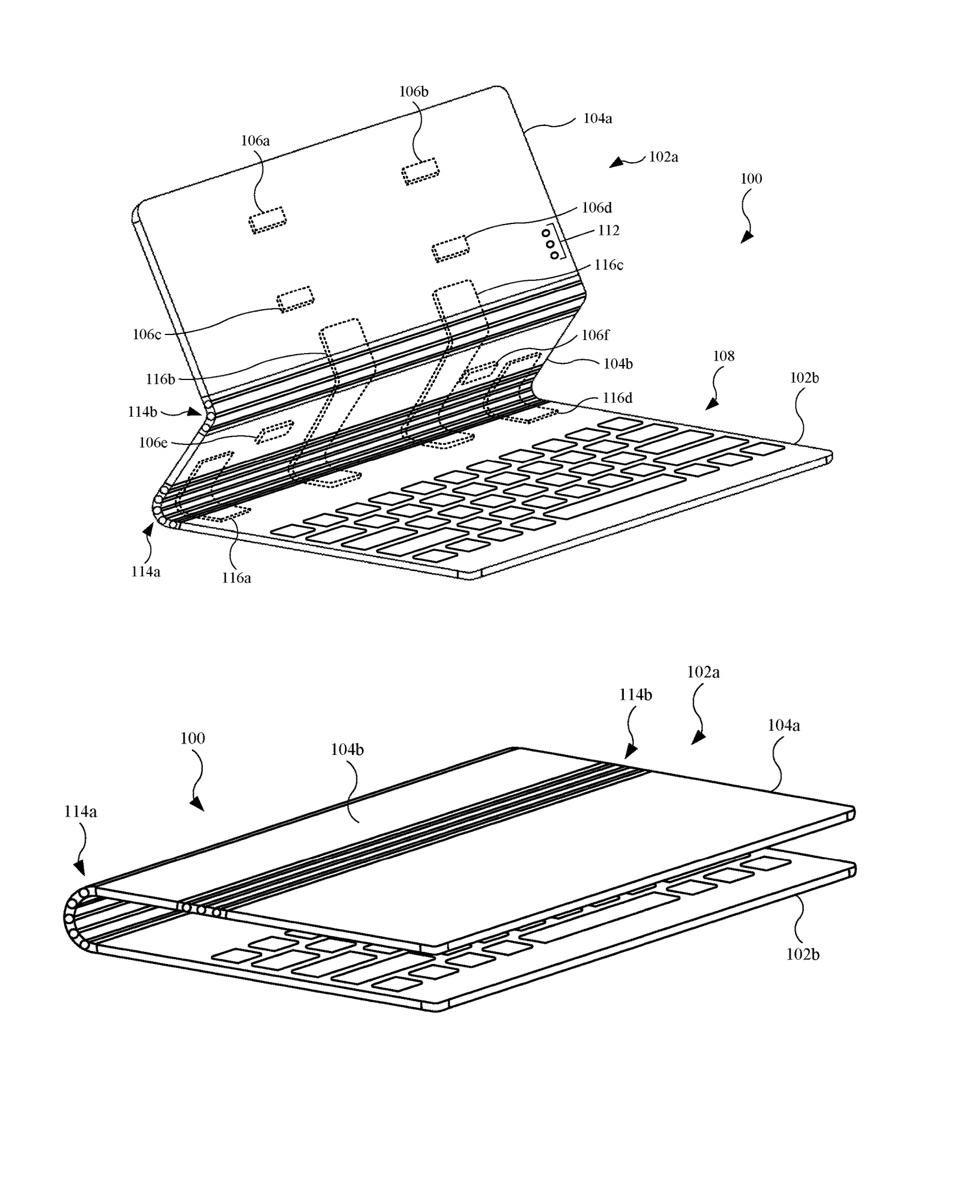 Apple's Stunning MacBook Design Looks Like Microsoft's Surface Book