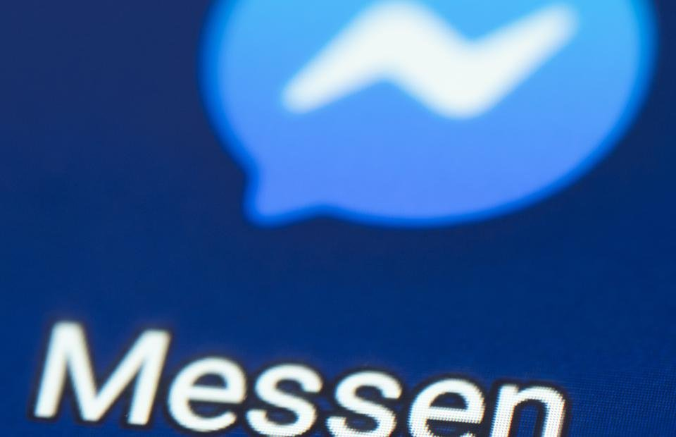 Why You Should Stop Using Your Facebook Messenger App
