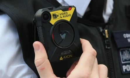 Leaked review of Met police body-worn videos reveals officer errors