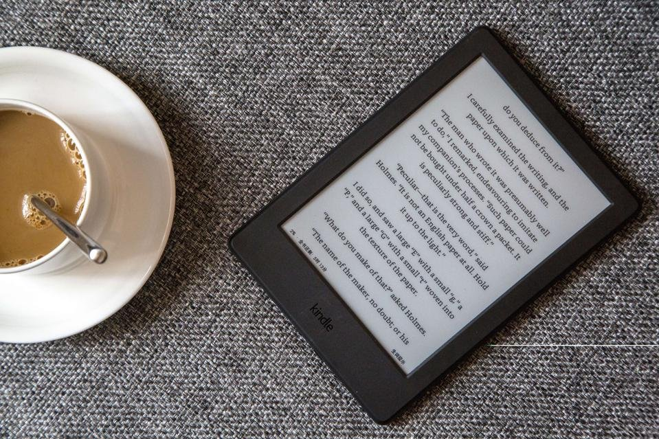 This Neat Kindle Trick Could Open Up Millions Of Free Ebooks
