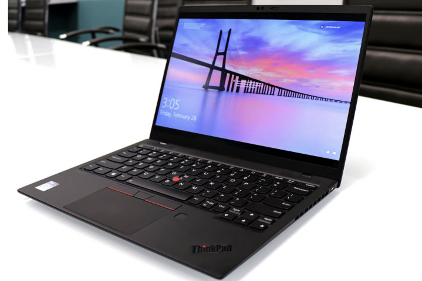 Lenovo ThinkPad X1 Nano Review: A Petite Premium Powerhouse