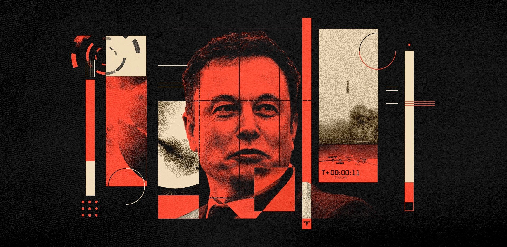 Elon Musk Is Maybe, Actually, Strangely, Going to Do This Mars Thing