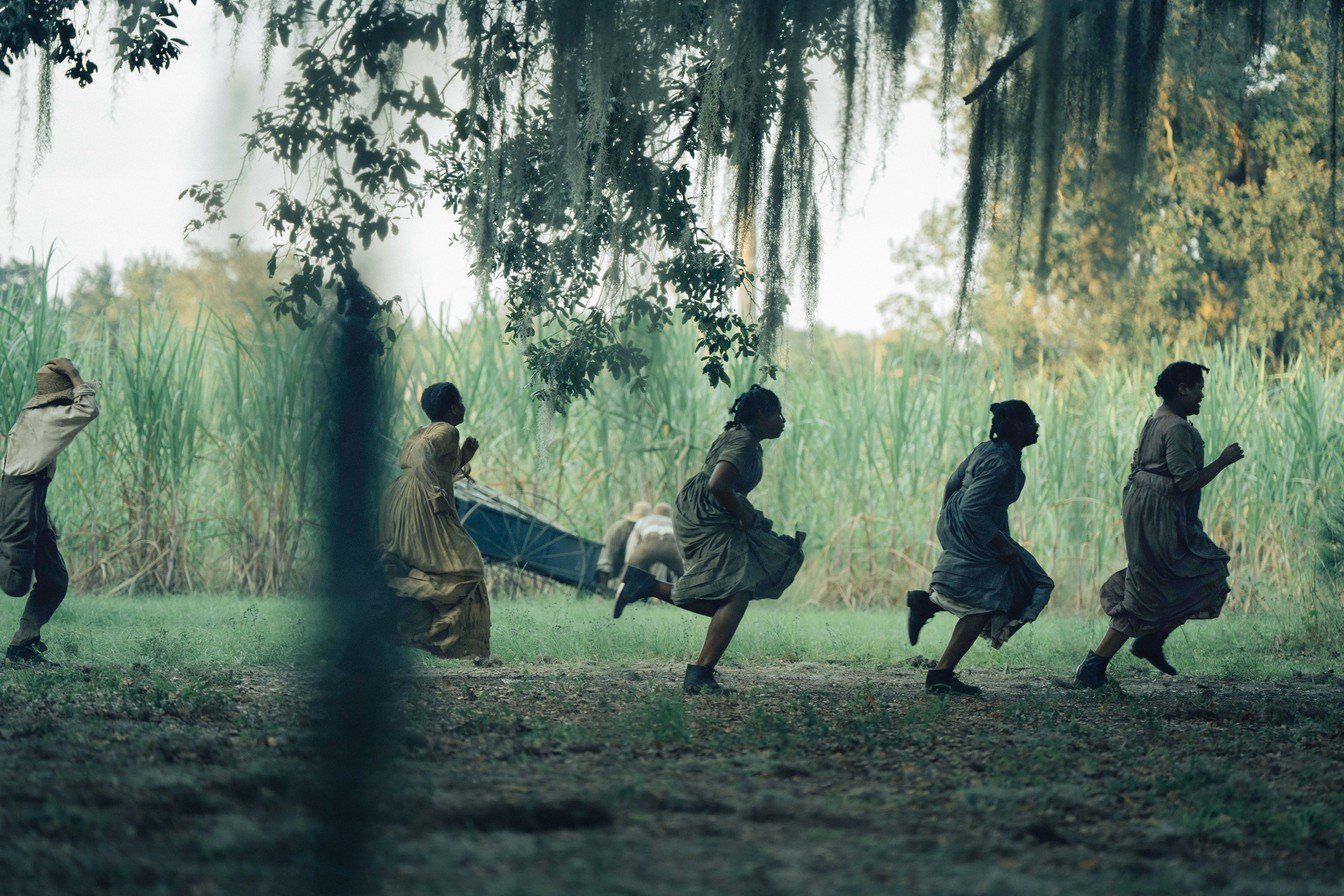 What Sets Amazon's The Underground Railroad Apart From Other Slavery Stories