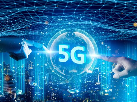 How AI and 5G will power the next wave of innovation
